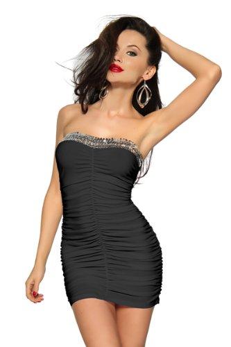 Heels-Perfect - Falda - para mujer negro
