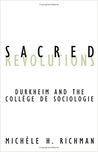durkheim and modernity