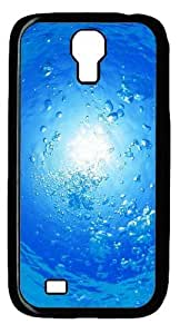 Cool Painting Samsung Galaxy I9500 Cases & Covers -Bubble roll Polycarbonate Hard Case Back Cover for Samsung Galaxy S4/I9500