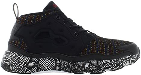 Reebok Furylite Chukka AFR Womens Casual Shoes