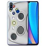 eSwish Gel TPU Phone Case/Cover for Realme 3