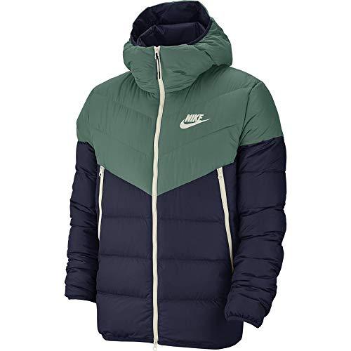 Nike Men's Sportswear Windrunner Down Jacket