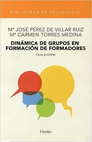 Libro para formadores