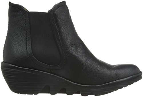 Fly Boots Black London Black Phil Women's Chelsea FIFTr1