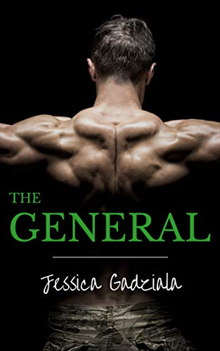 The General (Professionals Book 4)