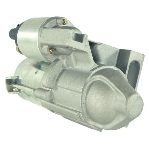 DB Electrical SDR0341 Starter For 3.4 3.4L Equinox 07 08 09 /3.5 3.5L Malibu 06-10, 3.9 3.9L (06-07)/ Pontiac G6 (06-09)/3.4 Torrent 07-09/3.5 Saturn Aura 07-08 / Vue 08-09 /12594495, 89017755