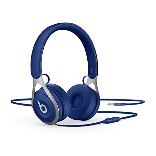 Beats-by-Dr-Dre-EP-Durable-On-Ear-Headphone-Blue