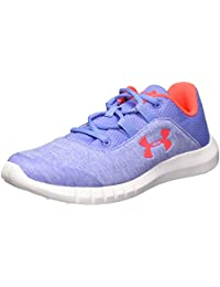Under Armour Mojo GS Junior Running Shoes