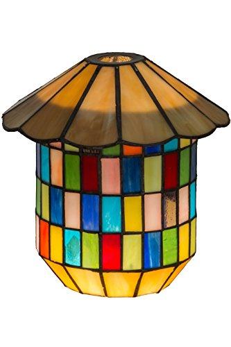 Meyer Lanterns (Meyda Tiffany 8