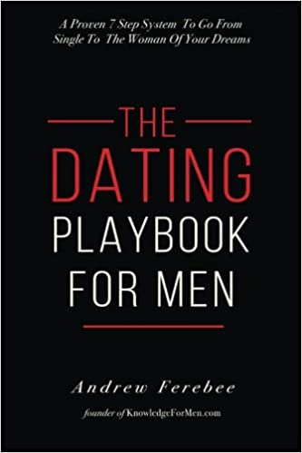 Dating playbook