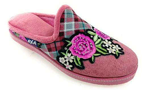 Cipria Axa Pantofola Shoes Rose Profumata xp1qZpY