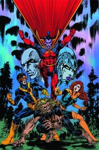 X-Men Forever Giant-Size #1 PDF