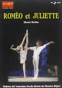 Berlioz - Romeo Et Juliette - Bejart [Italia] [DVD]