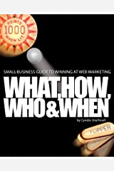 Small-business Guide to Web Marketing Kindle Edition