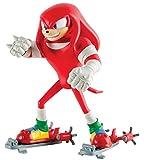 Sonic Boom Knuckles Vinyl Figure
