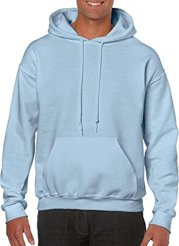 Girls blue hoodie