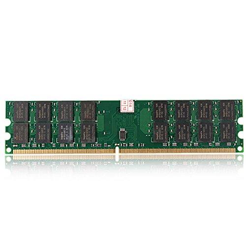 4GB DDR2 800MHZ PC2-6400 240 Pins Desktop PC Memory AMD Motherboard