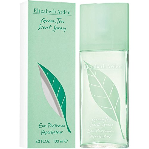 Green Tea By Elizabeth Arden - Elizabeth Arden Green Tea Scent Spray, 3.3 oz