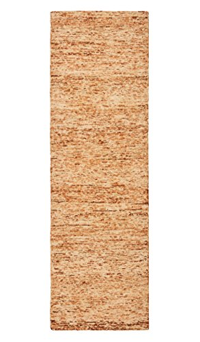 Stone & Beam Contemporary Speckle Wool Rug, 2'3