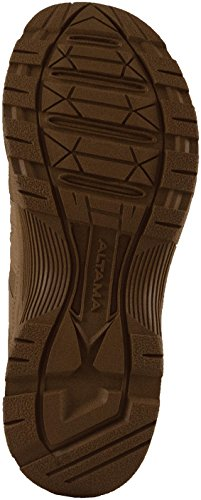 Altama Aboottabad Trail Runner Tactical Mid Top Combat Boot