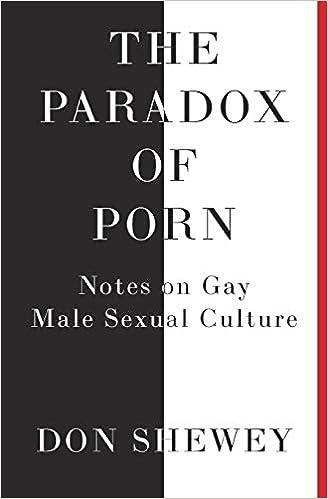 Paradox секс