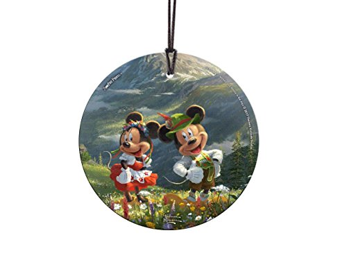 Minnie Mouse Outdoor Christmas Lights in US - 9