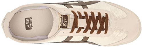 Onitsuka Tiger Mexico 66 Vulc Su - Zapatillas Off-White-Mid Brown