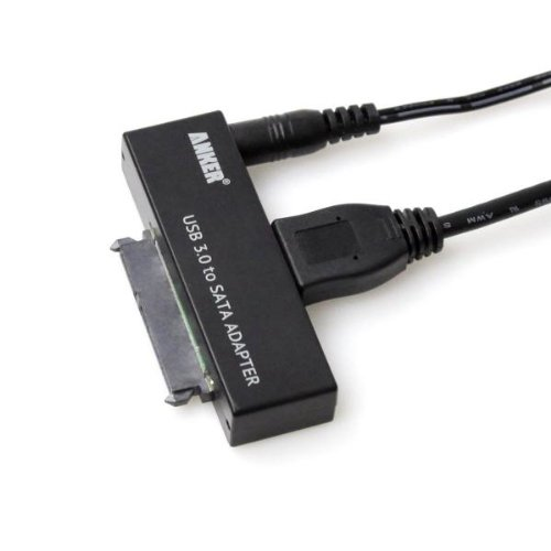 Anker Portable Adapter Cable Power