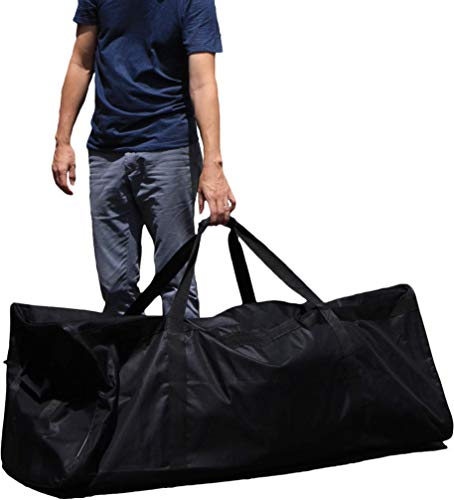 3614ab7d3e Gothamite 44-inch ICE USA Ro   Co Duffel Bag Cargo Travel Oversize ...