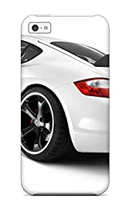 LLOYD G ENGLISH's Shop Christmas Gifts 2922213K28455591 Durable Protector Case Cover With Porsche Gt White Hot Design For Iphone 5c
