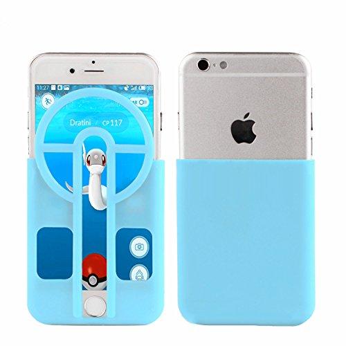 Pokemon iPhone Assist Silicone Protective