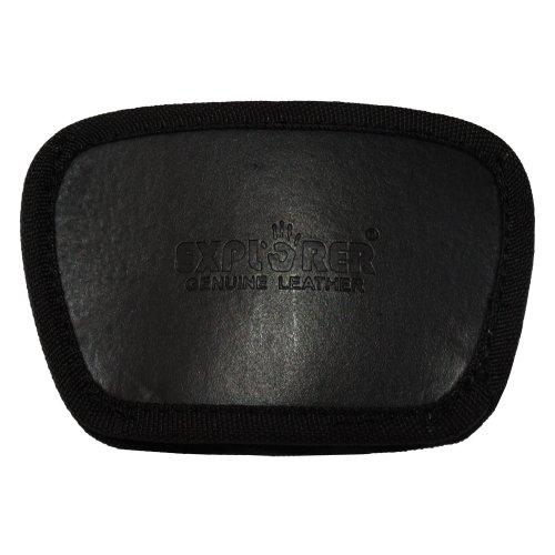 Explorer-Genuine-Leather-Holster-5-x-325-Inch-Black