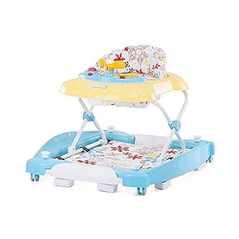 Chipolino - Andador de bebé con hélice Rocker (amarillo): Amazon ...