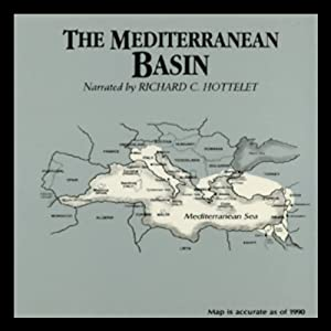 The Mediterranean Basin Audiobook