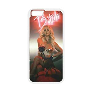 C-EUR Customized Print Lady Gaga Pattern Back Case for iPhone 4/4S by Maris's Diary