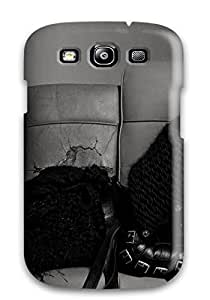 (IYRaIhG7367mArYG)durable Protection Case Cover For Galaxy S3(miley Cyrus 56)