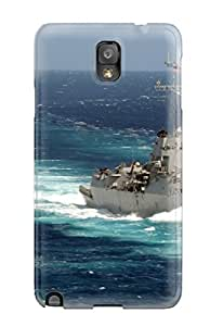 shameeza jamaludeen's Shop New Style Fashion Tpu Case For Galaxy Note 3- War Ship Defender Case Cover
