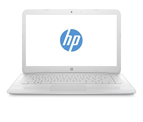 computer portatile hp azzurro  HP Stream 14-ax011nl Notebook, Display da 14