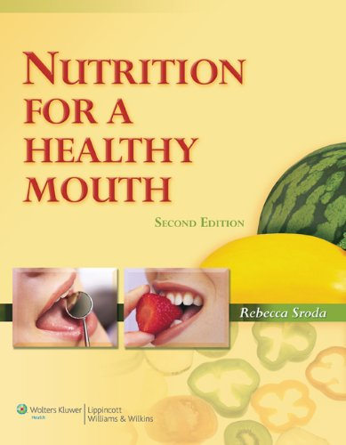Nutrition For A Healthy Mouth  Sroda  Nutrition For A Healthy Mouth