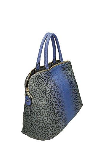 Liu Jo Shopping L Poppa Violet N65071E0033-93725