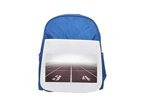 Deporte, cinta de correr, Tor, Ruta, Trail, forma impreso Kid s ...