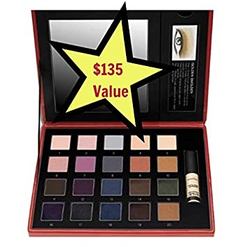 Smashbox Cosmetics Smashbox Cosmetics Holiday 11 Click You re It Palette