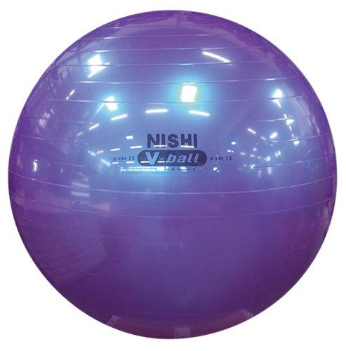 高級品市場 NISHI(ニシスポーツ) バランスボール ノンバーストVボール B00GD9HBSG B00GD9HBSG, KOTEN:21279c75 --- arianechie.dominiotemporario.com
