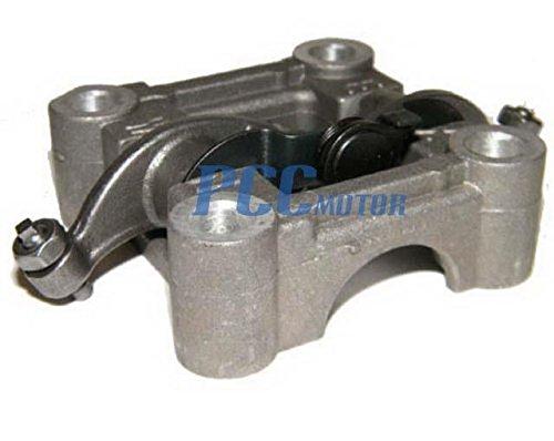 GY6 125CC 150CC QMI152 QMJ157 ENGINE ROCKER ARMS for 69MM CAMSHAFT HOLDER RA06