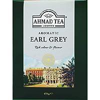 Ahmad Tea Aromatic Earl Grey Tea 500 g