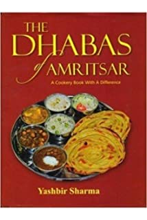Buy classic cooking of the punjab book online at low prices in india the dhabas of amritsar forumfinder Gallery