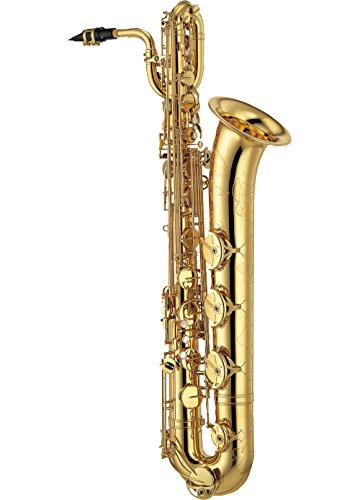 Yamaha YBS-62 Professional Baritone Saxophone for sale  Delivered anywhere in USA