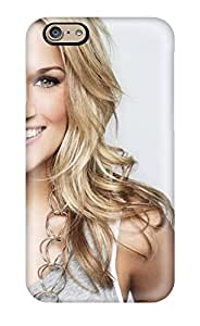 Hot Tpu Cover Case For Iphone/ 6 Case Cover Skin - Carrie Underwood