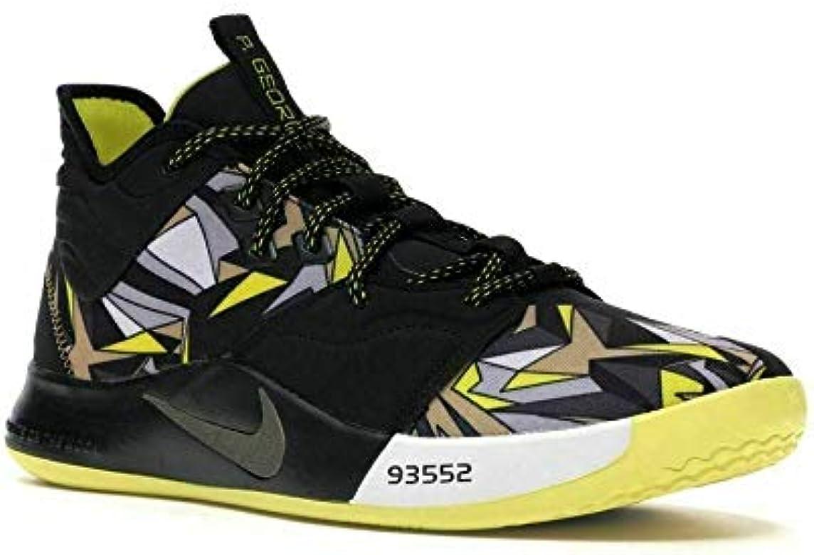 Nike PEEG 3 PG Mamba Mentality Paul