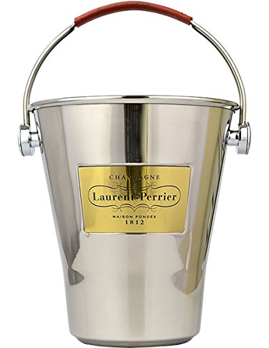 (Laurent Perrier Double Magnum Champagne Ice Bucket )